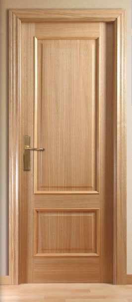 Puertas lacadas carpinter a pallas deus for Puertas para recamara economicas
