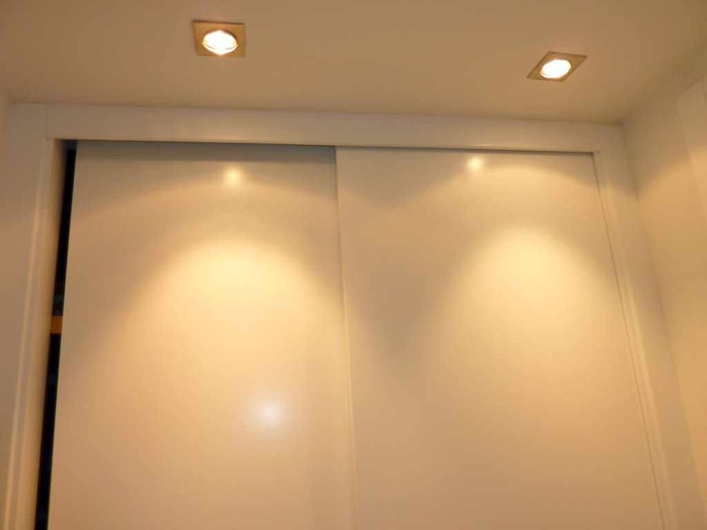 luces de armario