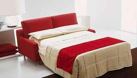 Sal n carpinter a pallas deus for Sofa cama para una persona