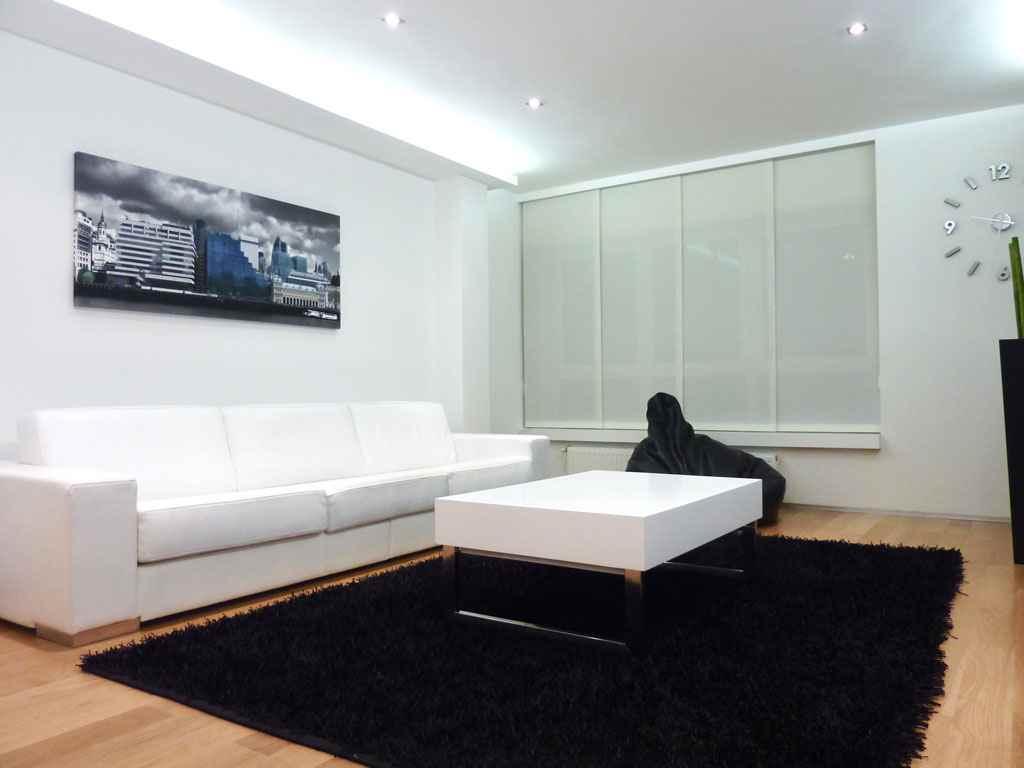 Muebles Lacados En Blanco Carpinter 237 A Pallas Deus