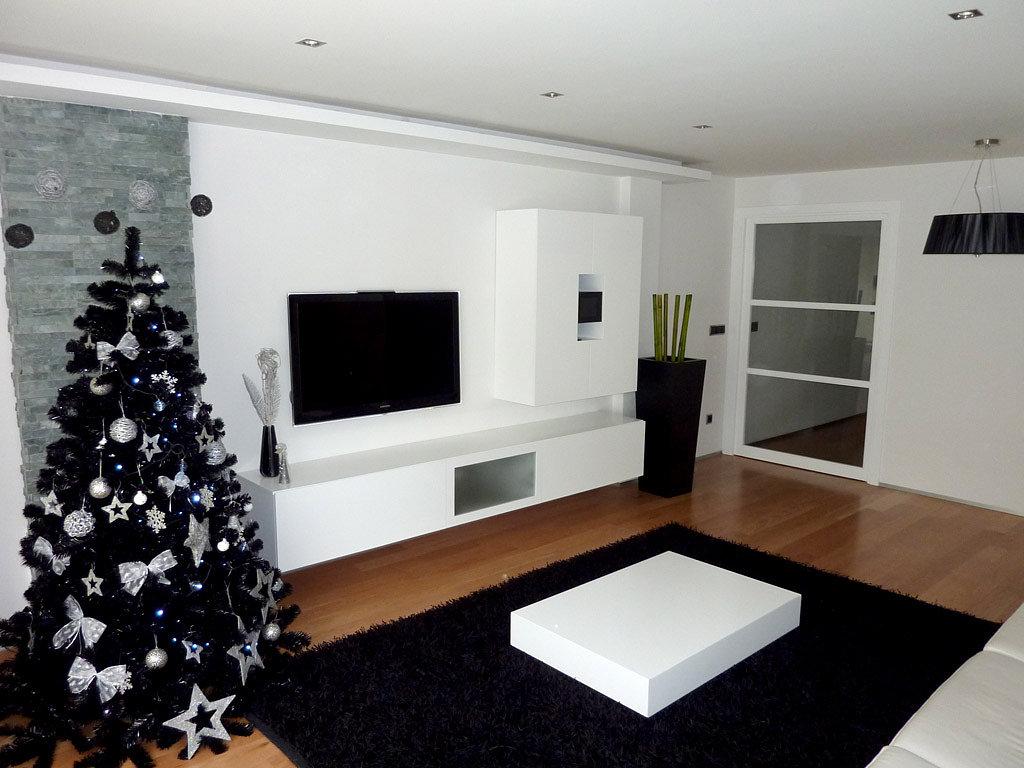 Sal n desde 0 decorar tu casa es - Ideas decorar salon moderno ...