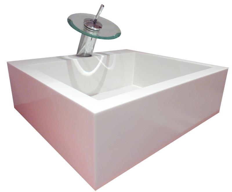 Baños Quimicos Elegantes:lavabos sobre encimera coruña Archives