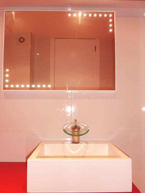 bao espejos bao corte ingls en este diseufo se mantiene las luedneas del espejo with espejos corte ingles