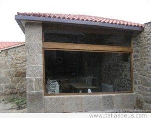 ventanas madera coruña