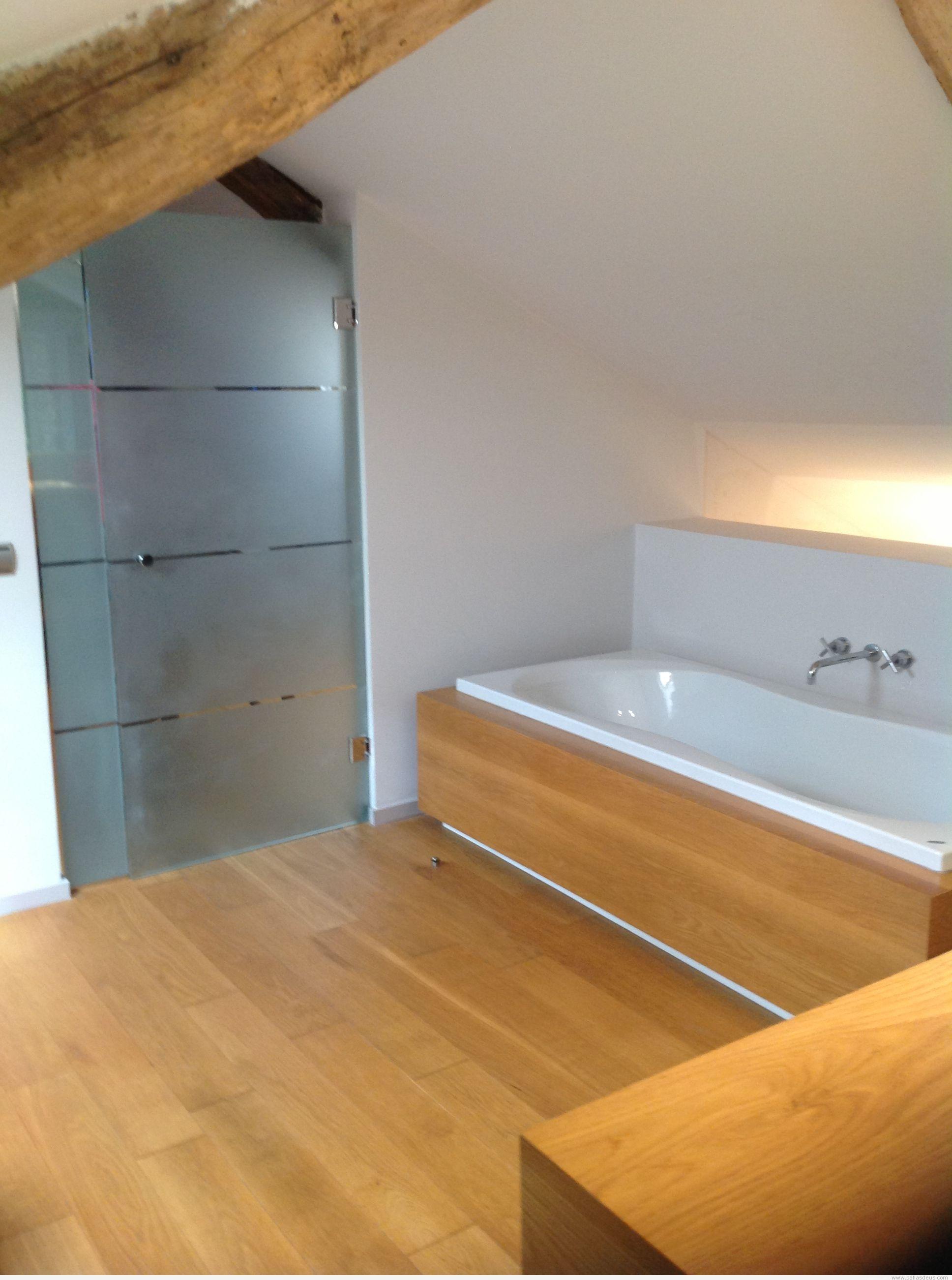 Revestir bañera en madera