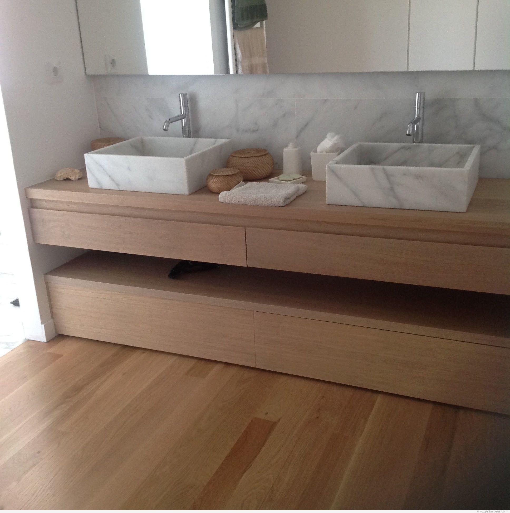 Muebles bao madera maciza finest mueble de bao clsico uac for Muebles de madera maciza precios